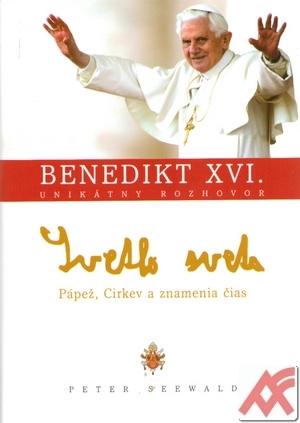 Svetlo sveta. Pápež, Cirkev a znamenia čias