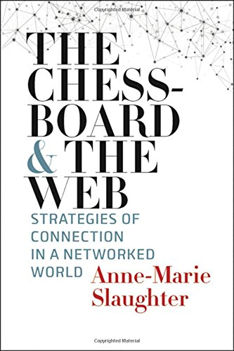 The Chessboard & Web