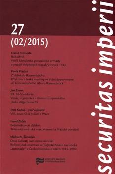 Securitas Imperii 27 (2/2015)