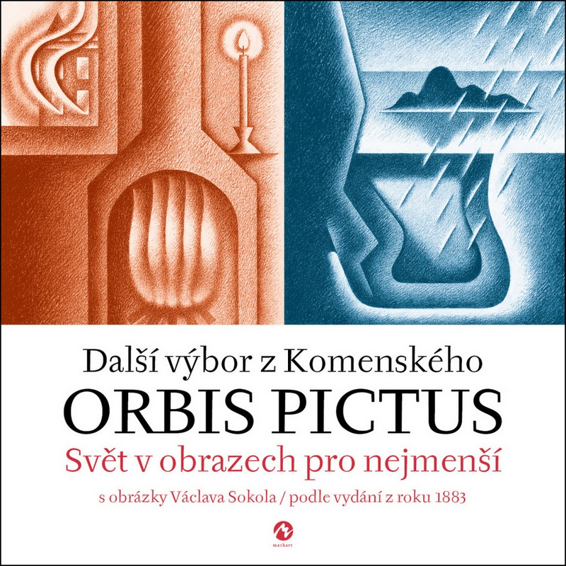 Orbis pictus - II. díl