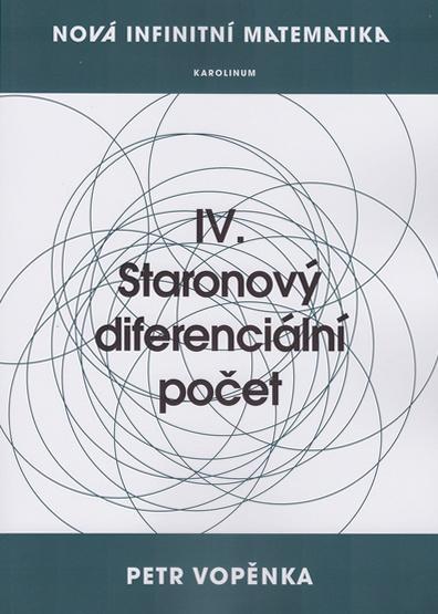 Nová infinitní matematika IV