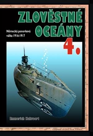 Zlověstné oceány 4.