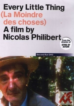 Every Little Thing (La Moindre des Choses) - DVD