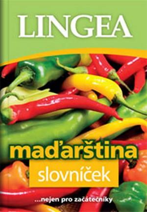 Maďarština - slovníček ... nejen pro začátečníky