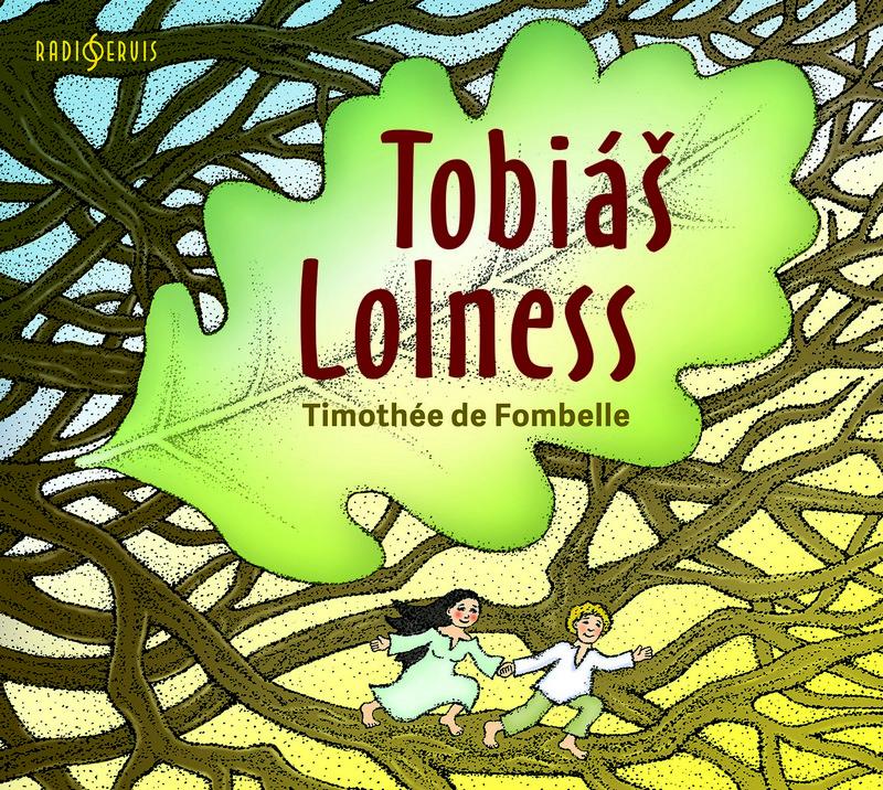 Tobiáš Lolness - CD MP3 (audiokniha)