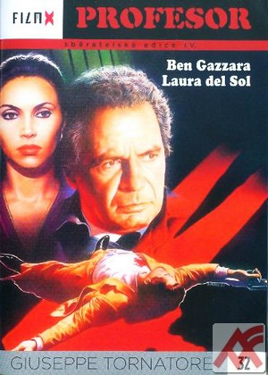 Profesor - DVD (Film X IV.)