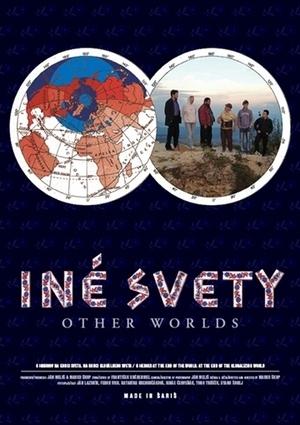 Iné svety. Other Worlds - DVD