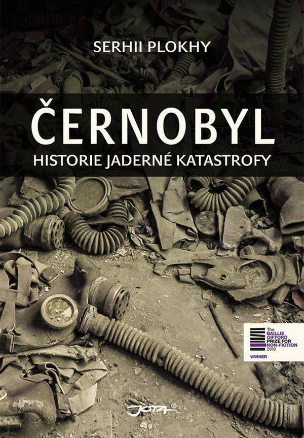 Černobyl - historie jedné katastrofy