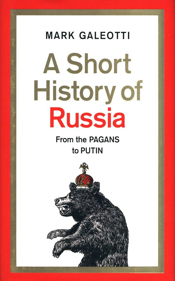 A Short History of Russia