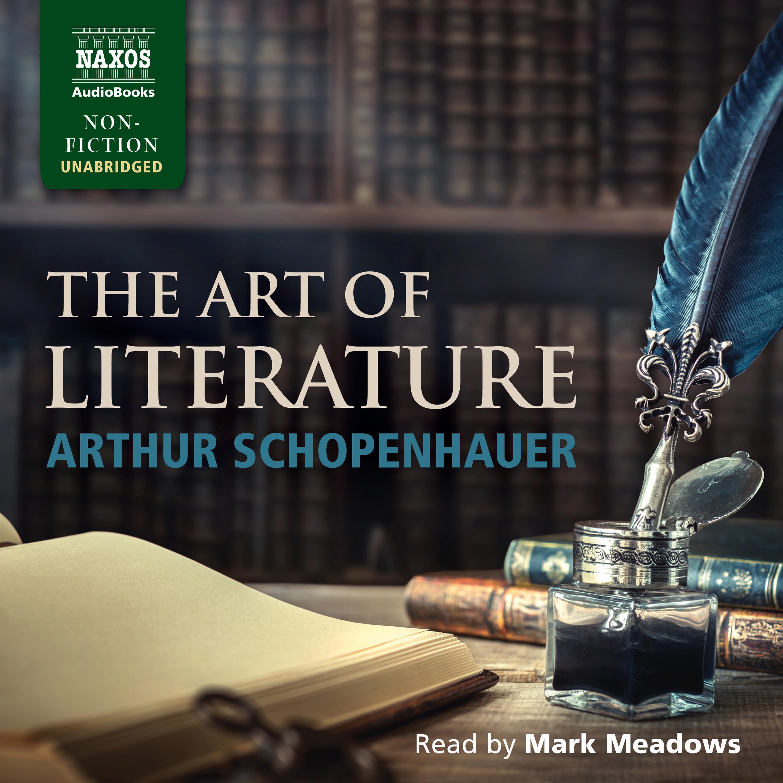 The Art of Literature (EN)