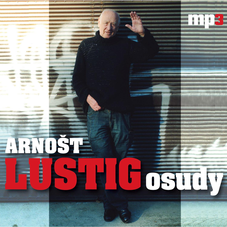 Arnošt Lustig - Osudy