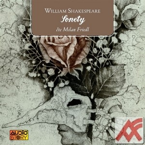 Sonety - CD (audiokniha)