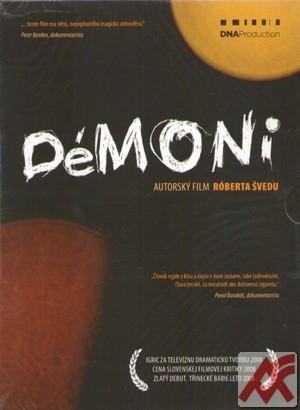 Démoni - DVD