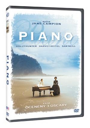 Piano - DVD