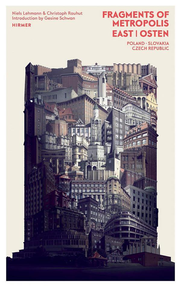 Fragments of Metropolis East