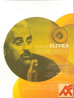 Martin Slivka. Výber z tvorby / Selected Works - 2 DVD