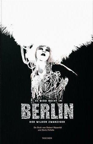 Night Falls on the Berlin of the Roaring Twenties