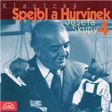 Klasický Spejbl a Hurvínek Josefa Skupy 4