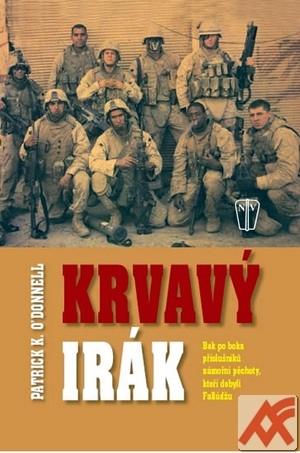 Krvavý Irák