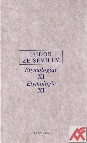 Etymologie XI.