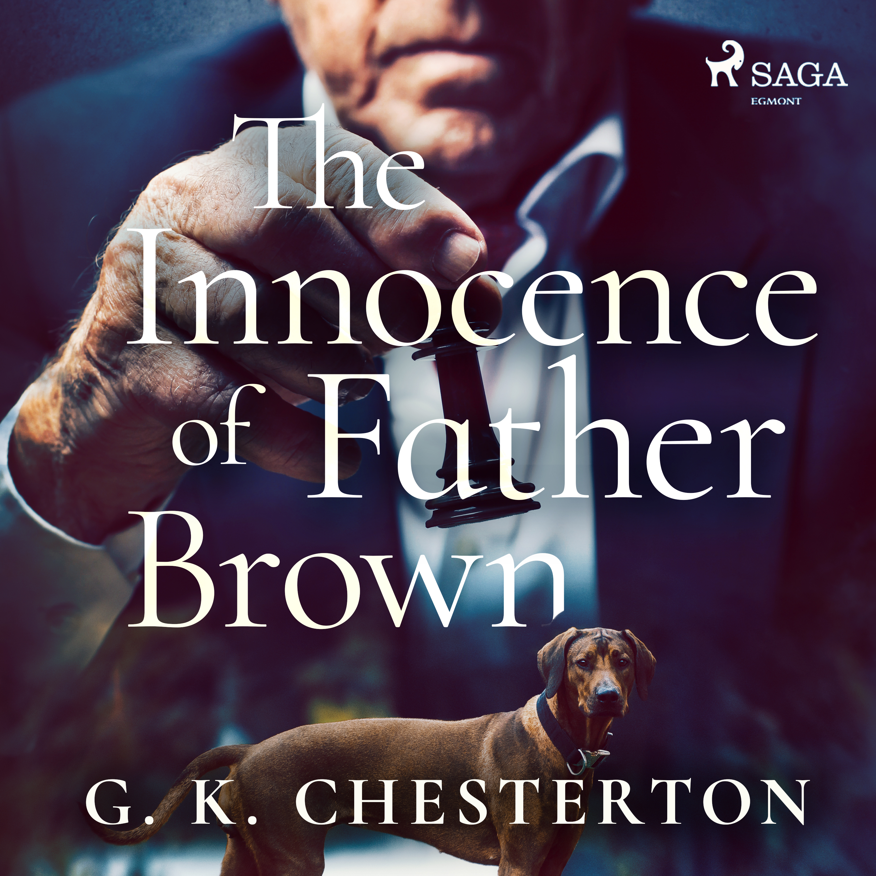 The Innocence of Father Brown (EN)