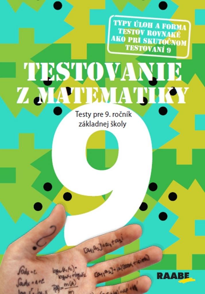 Testovanie 9 z matematiky