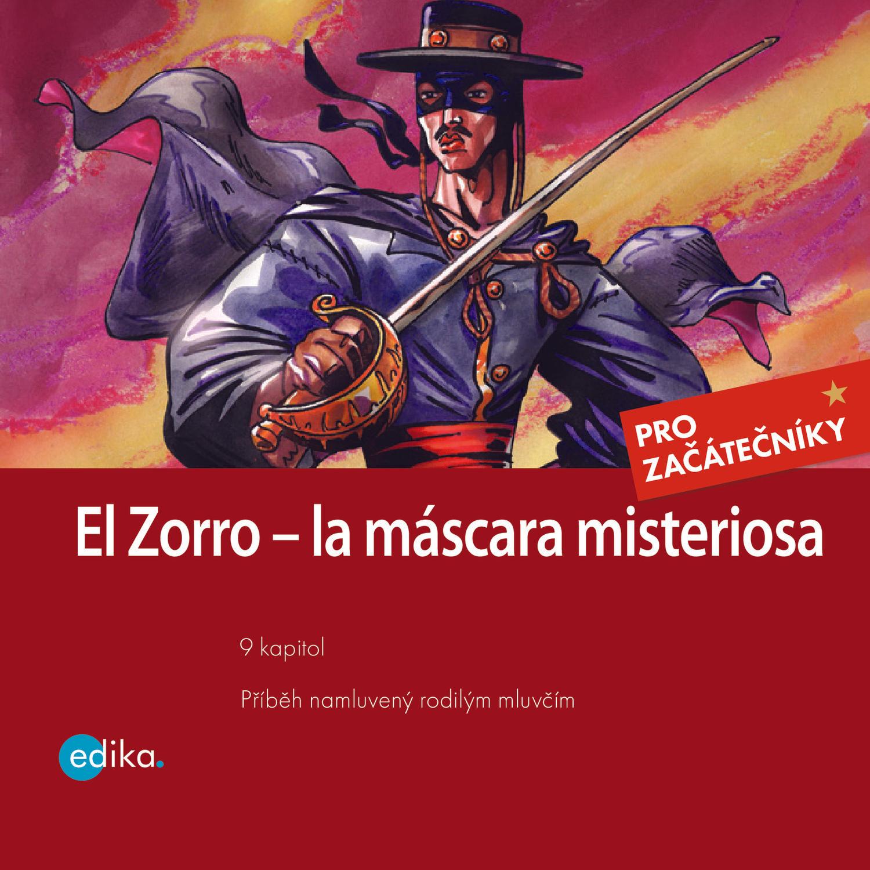 Zorro - la máscara misterios (ES)