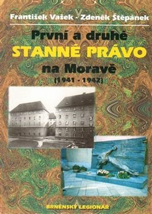 První a druhé stanné právo na Moravě (1941-1942)