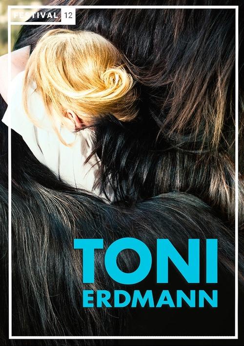 Toni Erdmann - DVD
