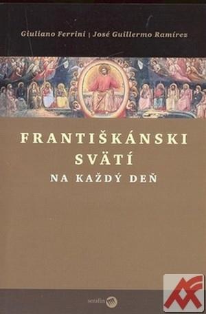 Františkánski svätí na každý deň