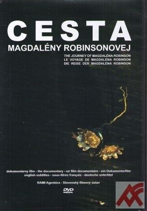 Cesta Magdalény Robinsonovej - DVD