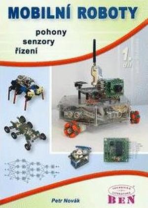 Mobilní roboty 1. díl