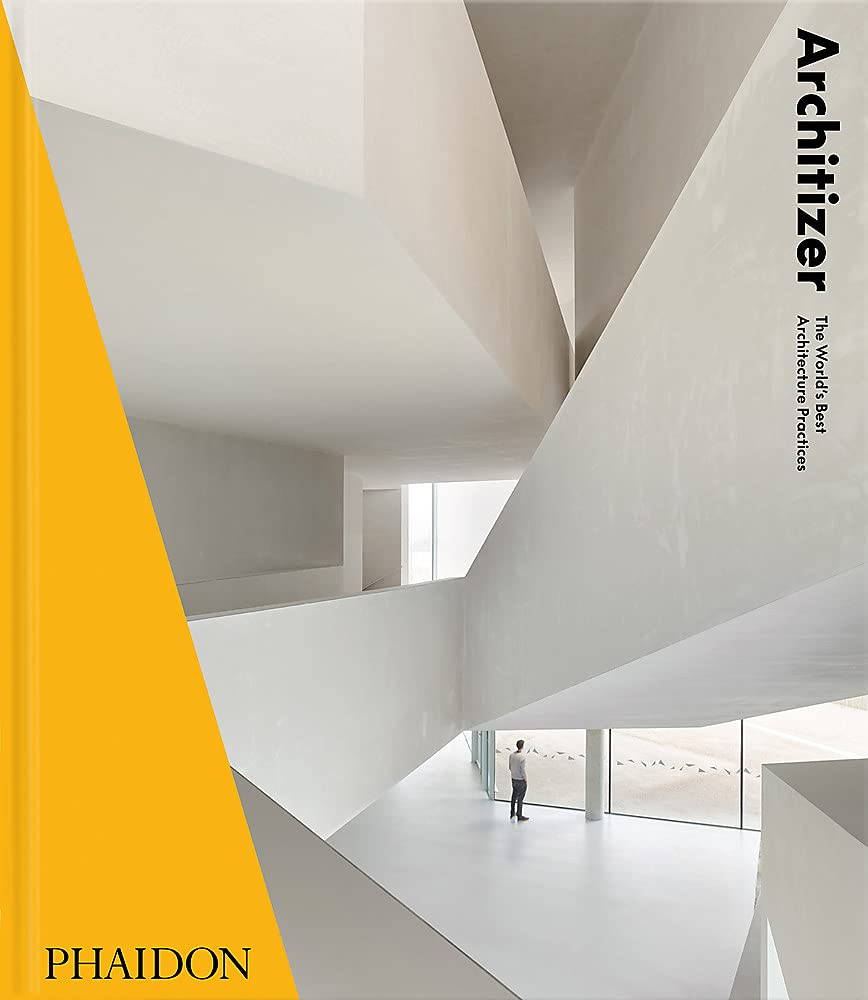 Architizer: The World's Best Architecture Practices