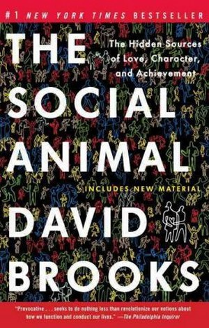 The Social Animal. A Story of How Success Happens