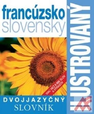 Ilustrovaný francúzsko-slovenský dvojjazyčný slovník