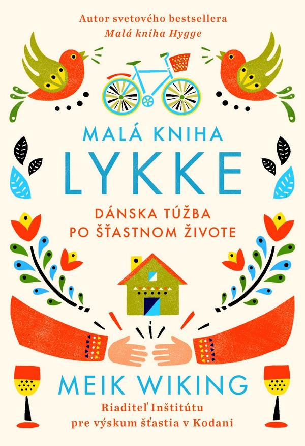 Malá kniha lykke