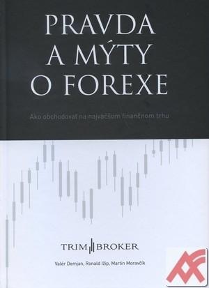 Pravda a mýty o forexe
