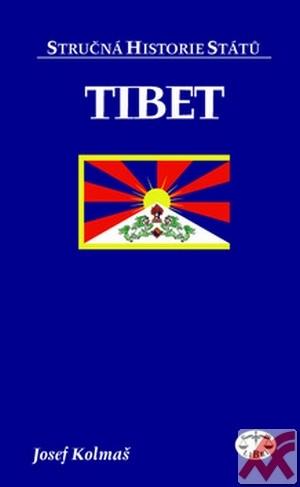 Tibet - stručná historie států