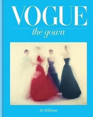 Vogue. The Gown