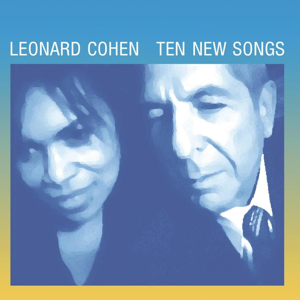 Ten New Songs - CD