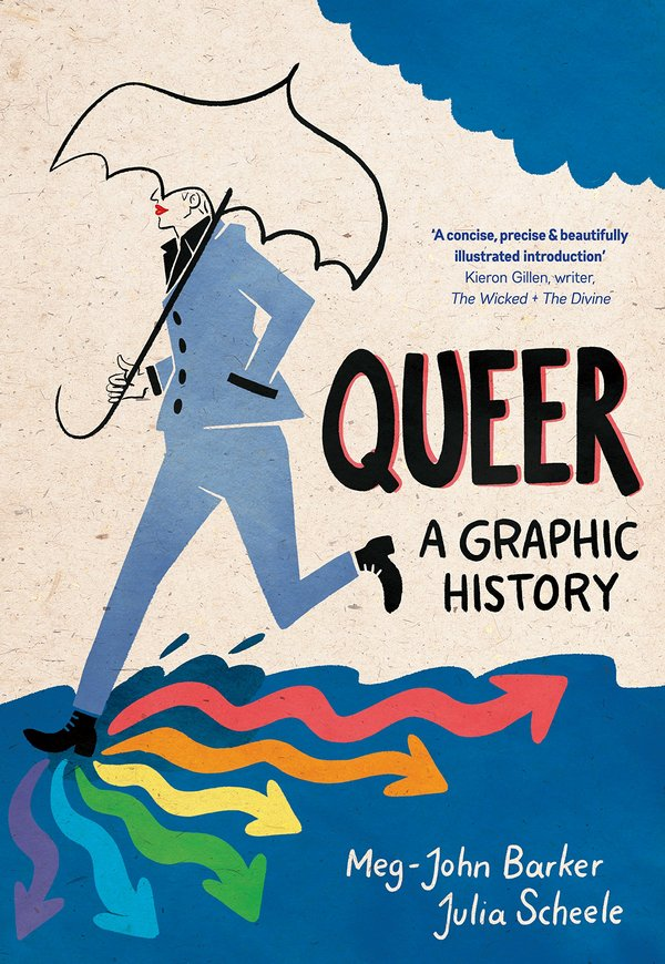 Queer. A Graphic History