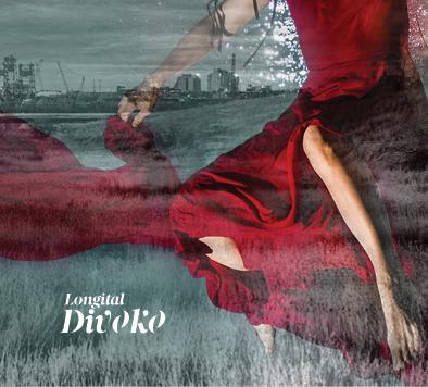 Divoko - CD