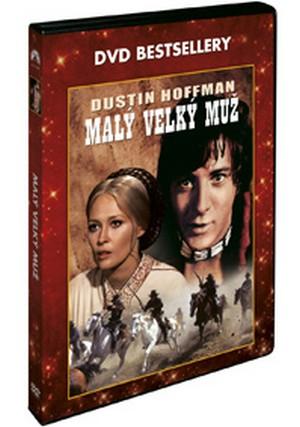 Malý velký muž - DVD