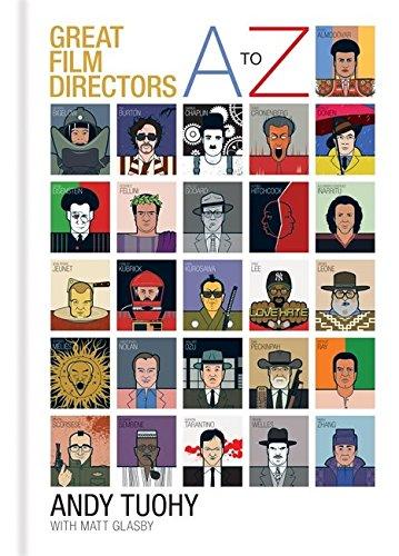 A-Z Great Film Directors