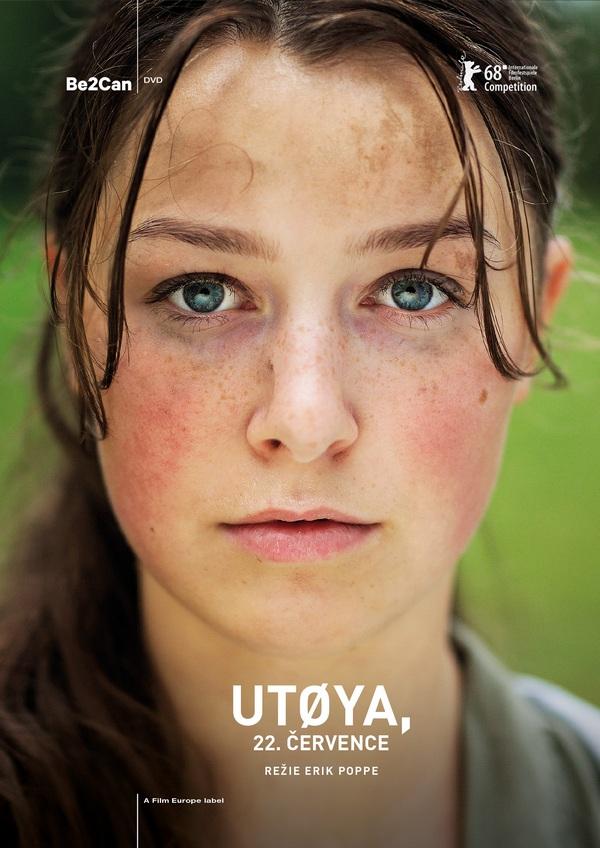 Utoya, 22. července - DVD