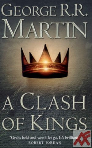 A Clash of Kings. A Song of Ice and Fire 2