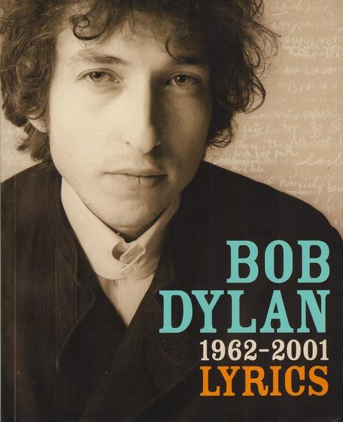 Lyrics 1962-2001