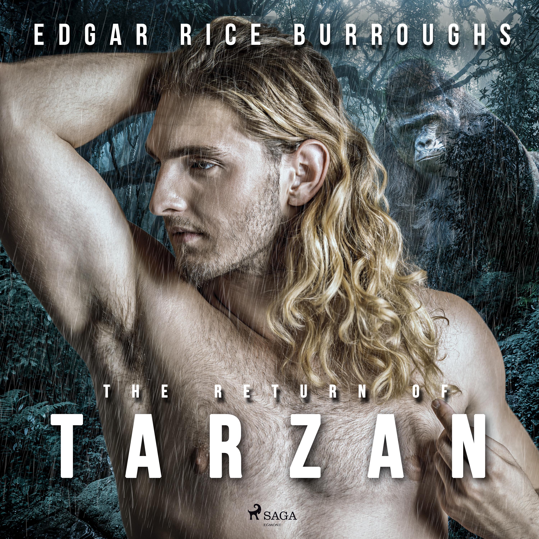 The Return of Tarzan (EN)