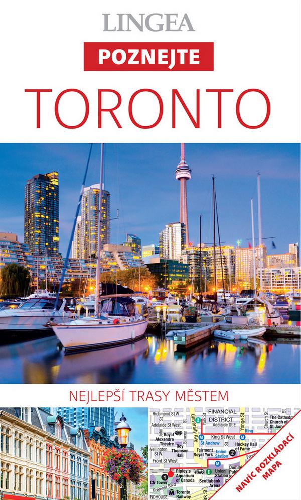 Toronto - Poznejte
