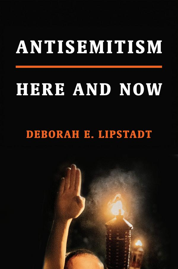 Antisemitism. Here and Now